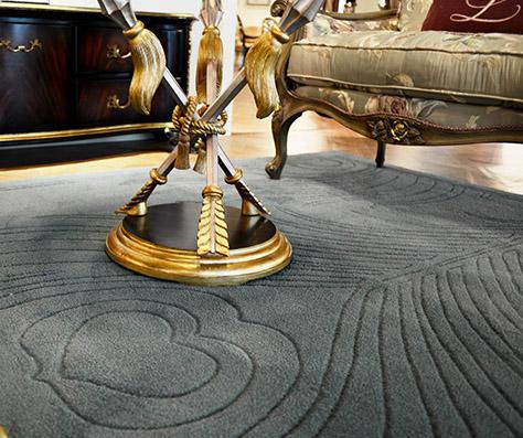 精品进口地毯